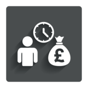 costs budgeting and hourly rates