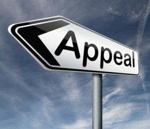 appeal route