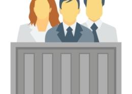 judges bench